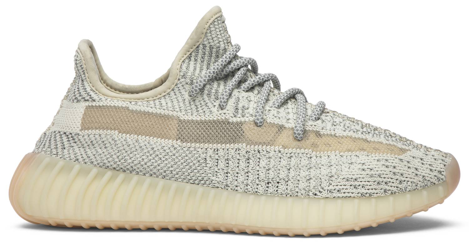adidas Yeezy Boost 350 V2 Lundmark (Non-Reflective)