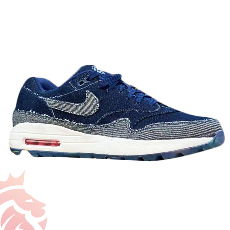 "Nike Air Max 1 Golf NRG ""No Denim Allowed"" Pack 2020"