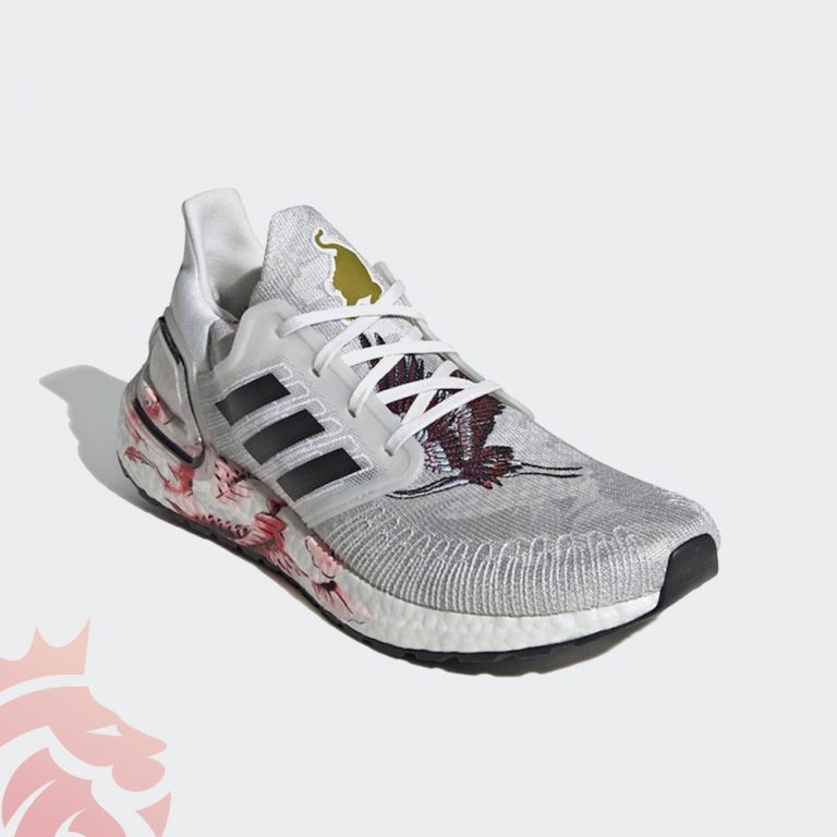 Adidas Ultra Boost Chinese New Year Collectionweb