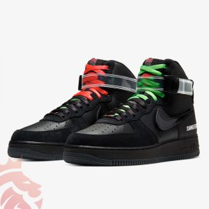 "Nike All For 1 Air Force 1 High ""Los Angeles'' Arrives Dec 7th"