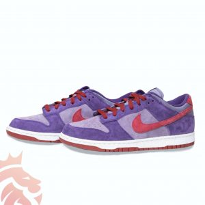 "A Closer Look: Nike Dunk Low ""Plum"" Ugly Duckling"