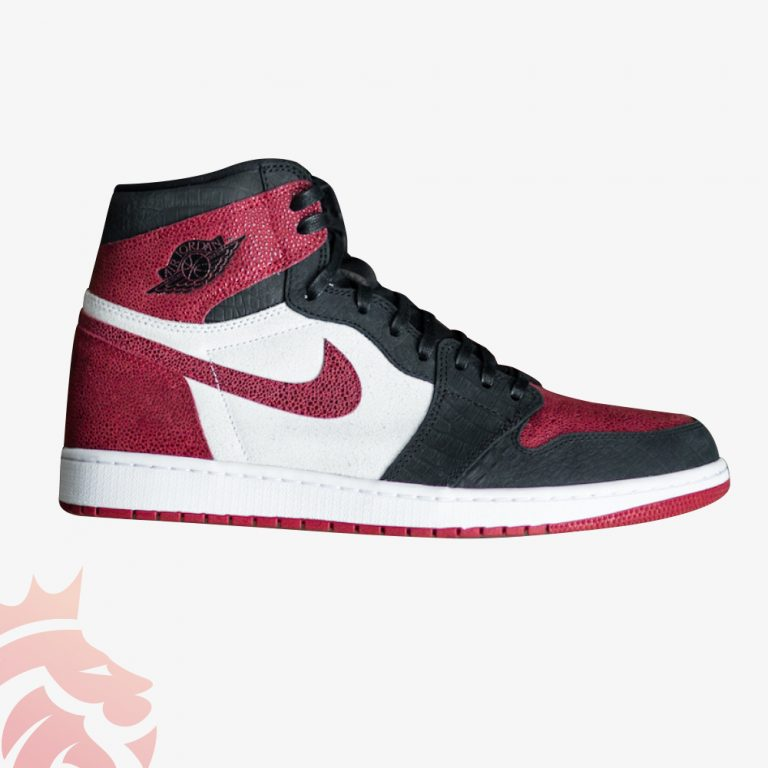 "Air Jordan 1 High OG ""Oklahoma Sooners"" PE1"