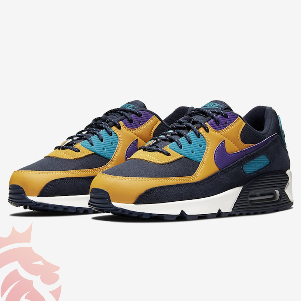 Nike Air Max 90 ACG New Images | Sole Collector
