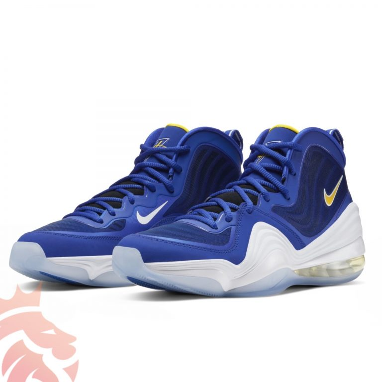 Nike Air Penny V Blue Chips