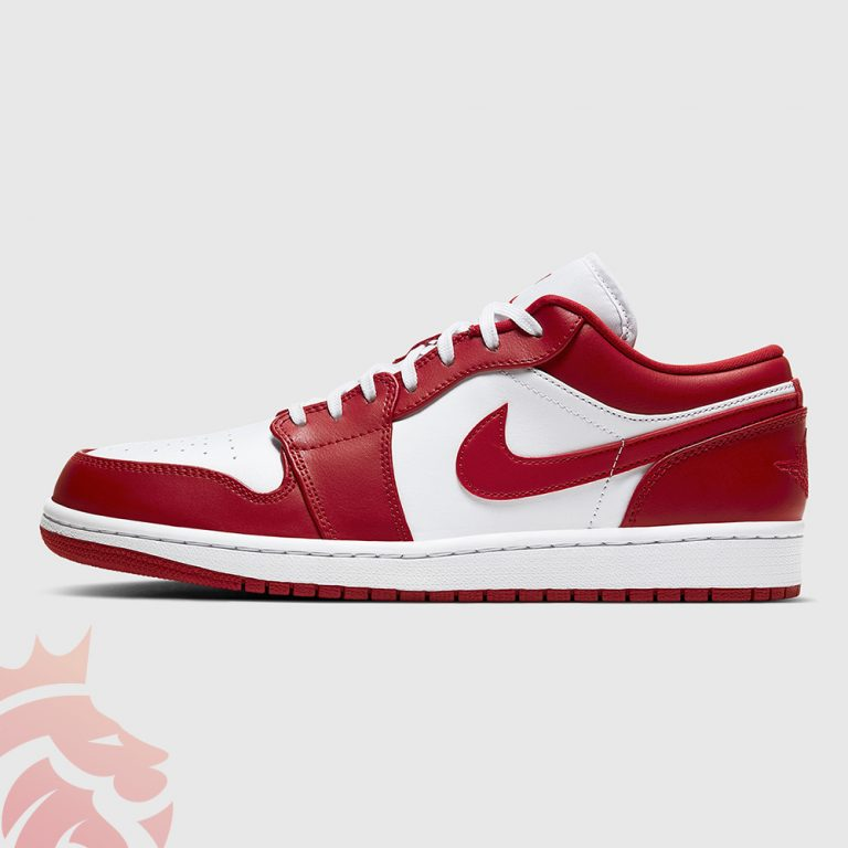 Air Jordan 1 Low New Beginnings
