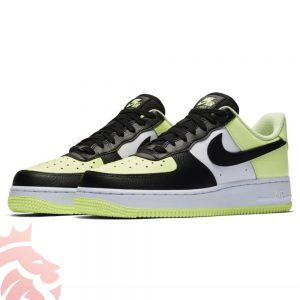 "First Look: Nike WMNS Air Force 1 '07 ""Barely Volt"""