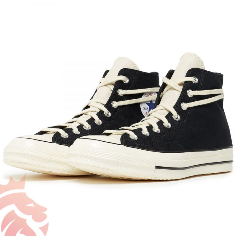 Fear of God Essentials x Converse Chuck 70 Hi