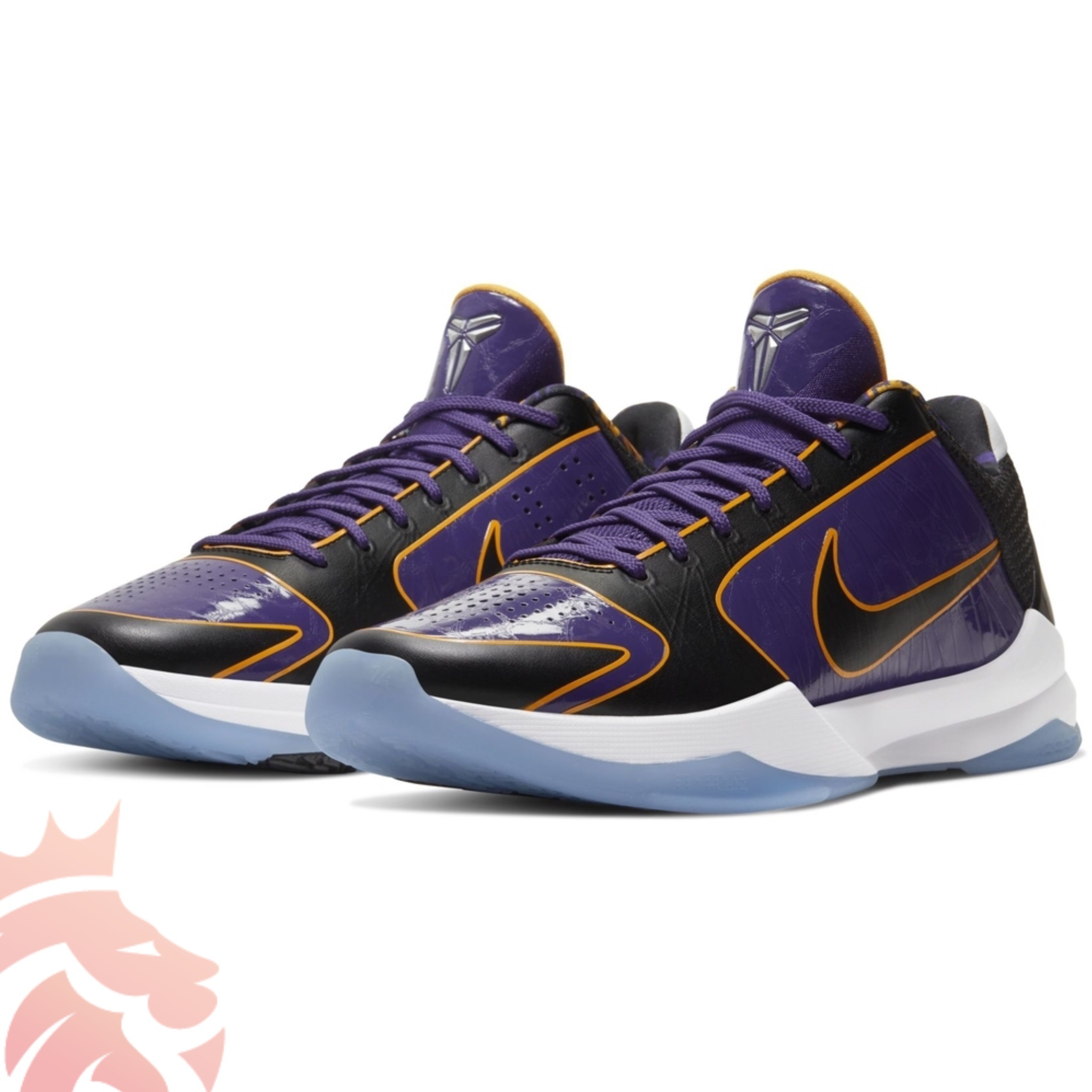 Nike Zoom Kobe V Protro 'Lakers'