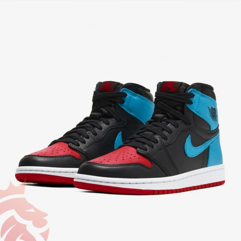 Air Jordan 1 NC to CHI