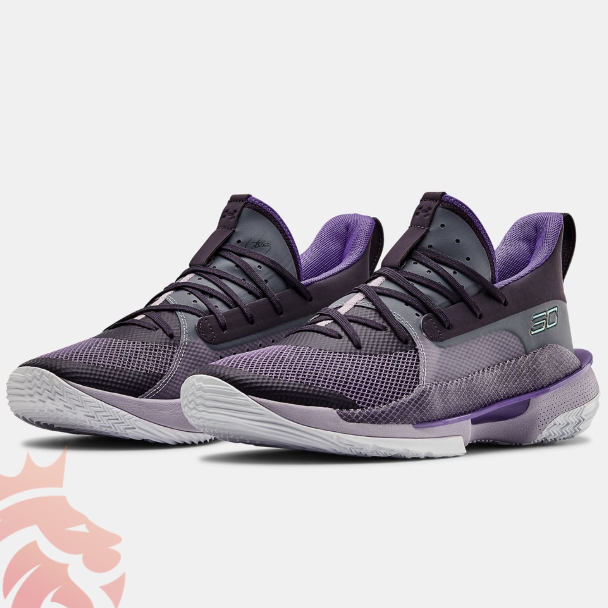 Under Armour Curry 7 International Women's Day