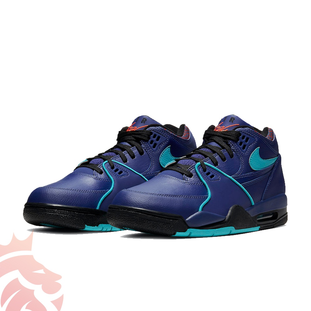 "Nike Air Flight 89 ""Alternate Purple"""