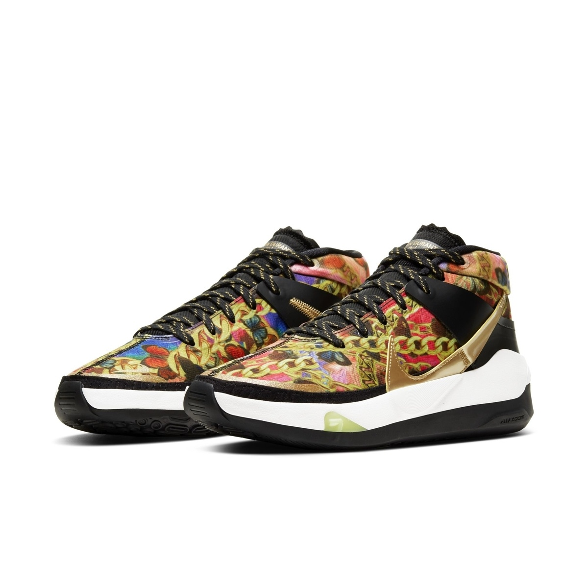 Nike Kevin Durant 13 Versace