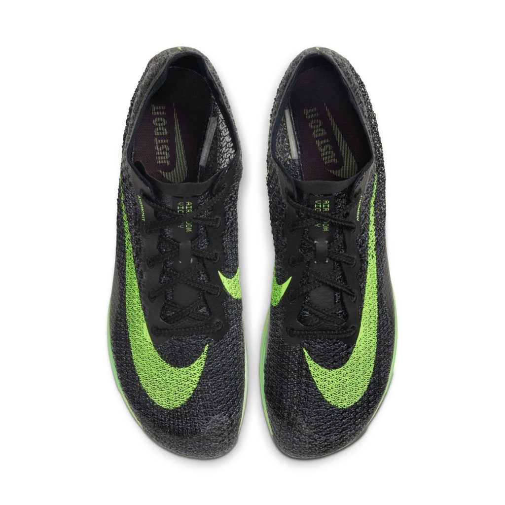 Air Zoom Victory Electric Green
