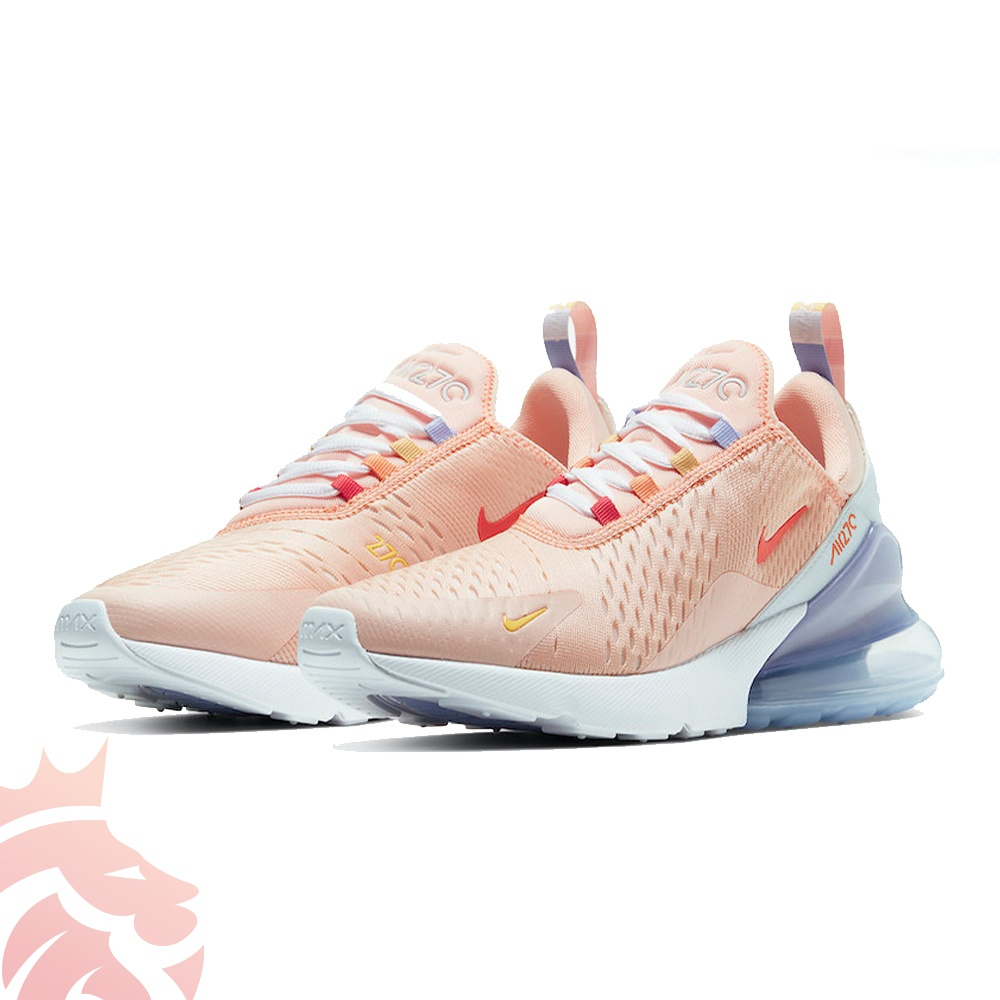 Nike Air Max 270 Washed Coral