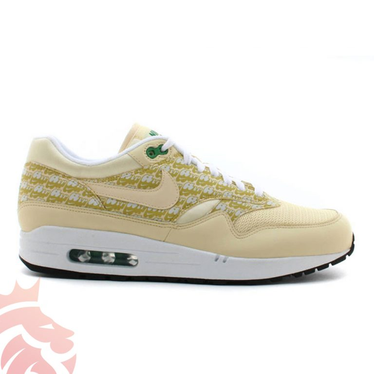 Nike Air Max 1 Lemonade Powerwall