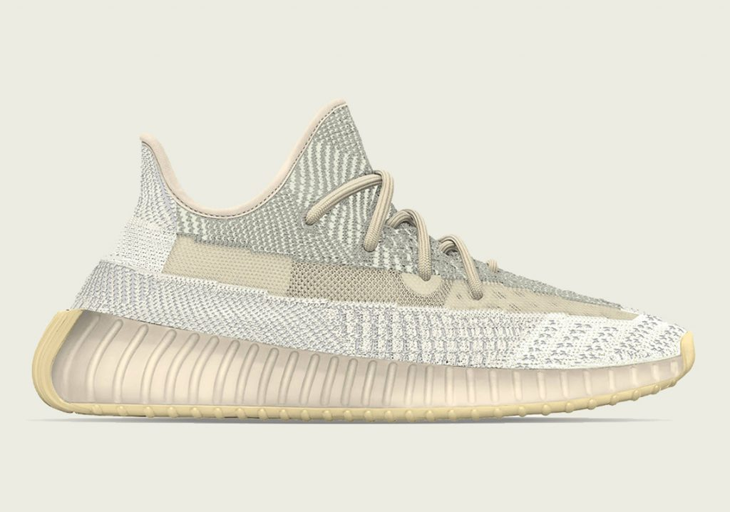 adidas Yeezy Boost 350 V2 Natural