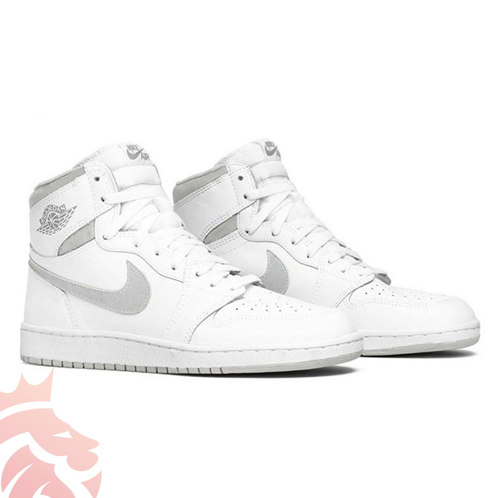 "Air Jordan 1 High Retro'85 ""Neutral Grey"" BQ4422-100"