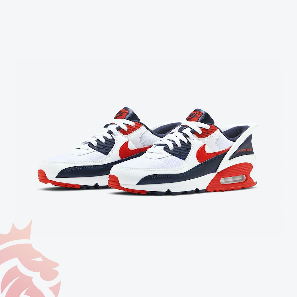 Nike Air Max 90 FlyEase USA