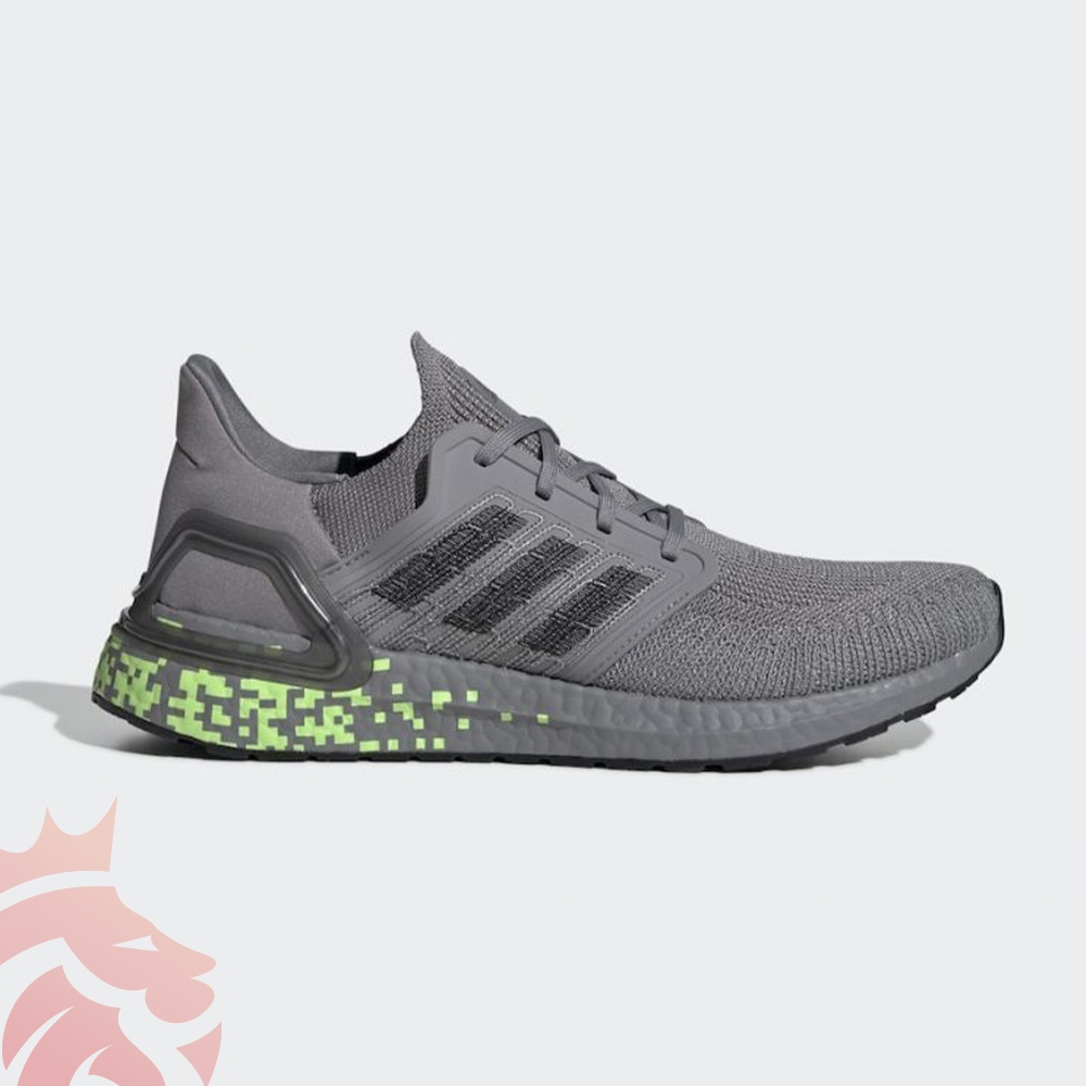 adidas Ultra Boost Digital Green