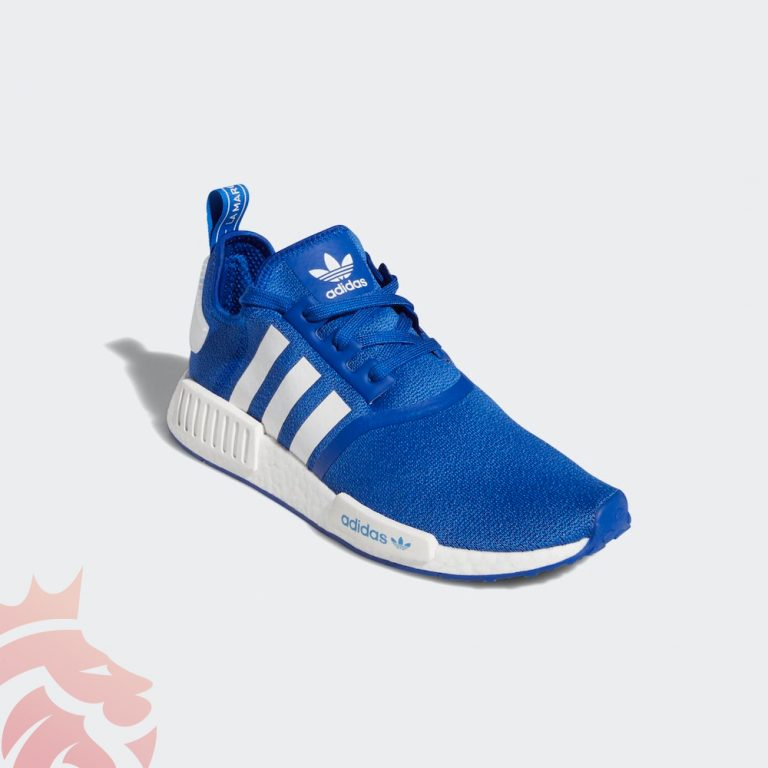 adidas NMD R1 Royal Blue