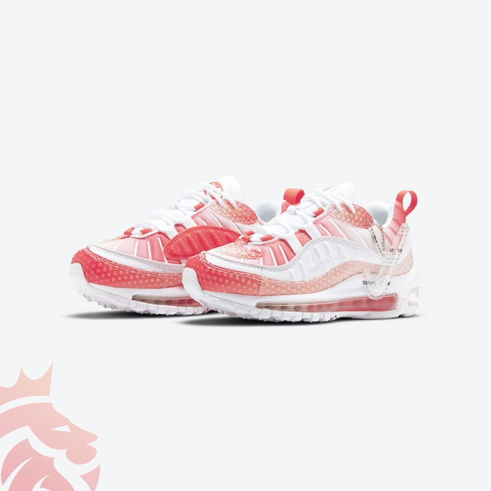 "Nike Air Max 98 ""Bubble Pink"""