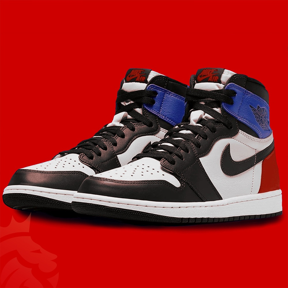 """Top 3 2.0"" Air Jordan 1 High OG SP"