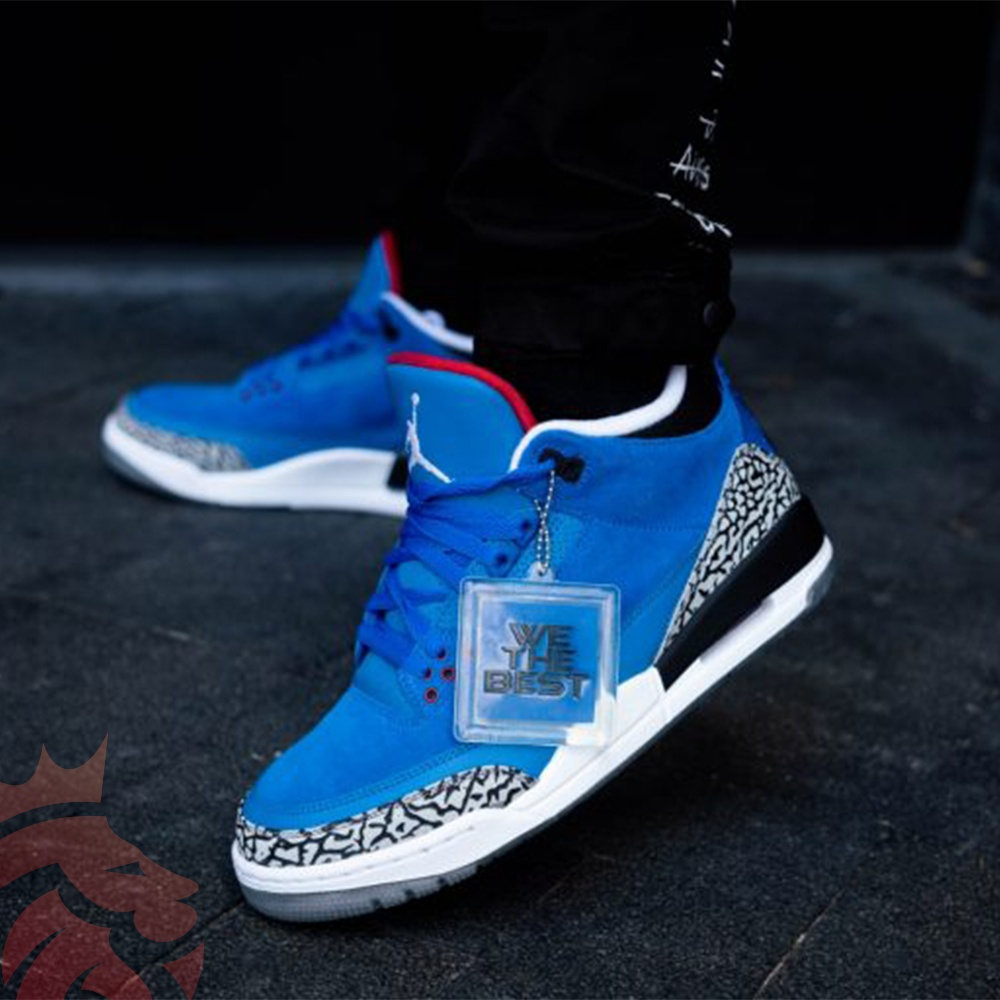 Jordan 3 Retro x DJ Khaled Father of Asad