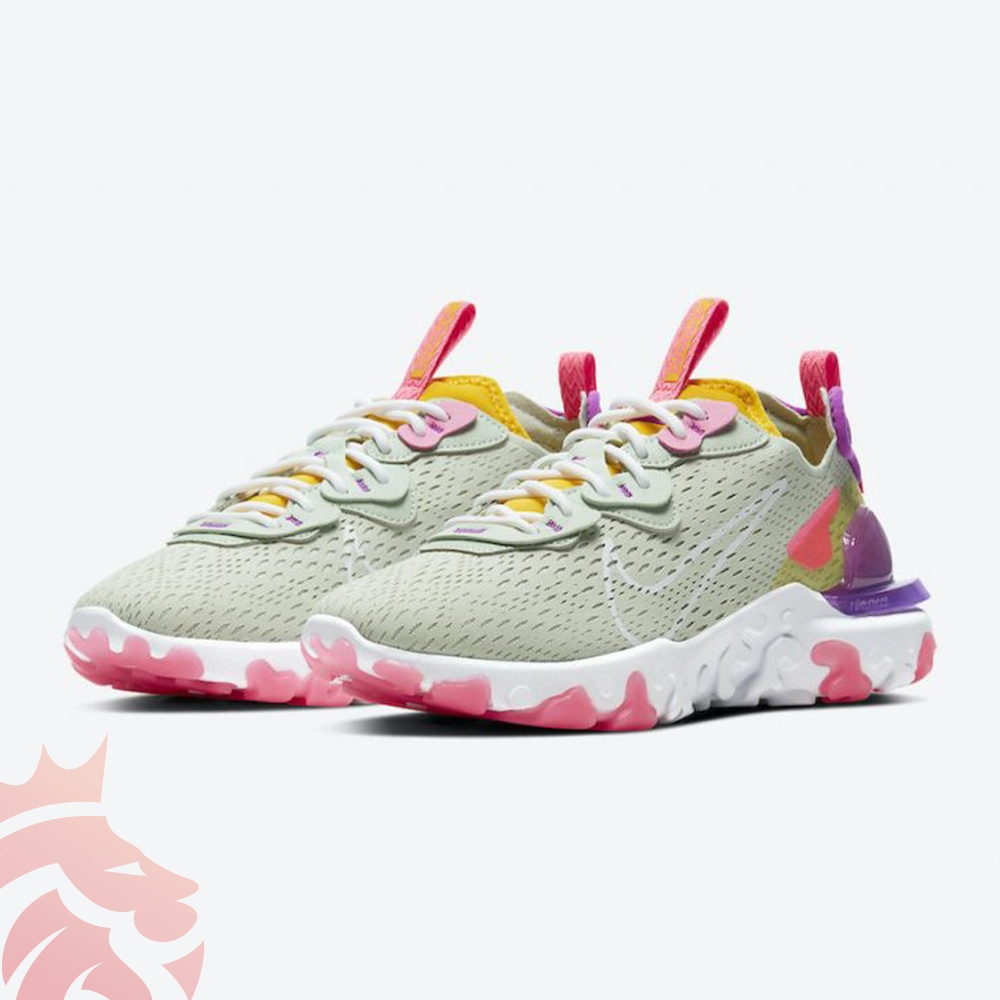 Nike React Vision Pistachio Frost