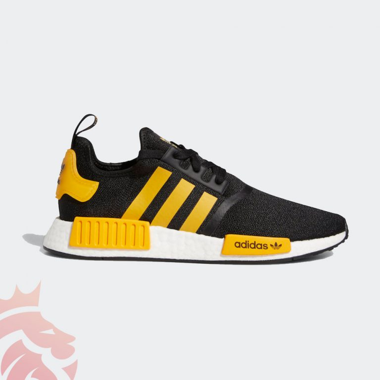 "adidas NMD R1 ""Active Gold"""