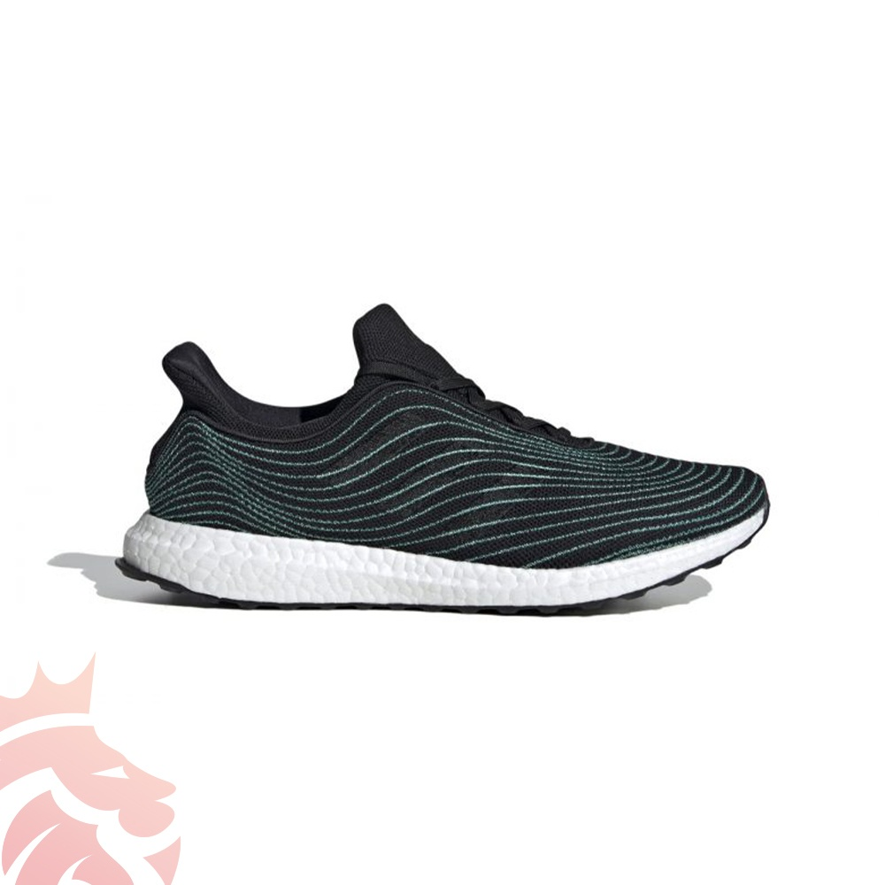 "Parley x adidas UltraBOOST DNA ""Core Black"""