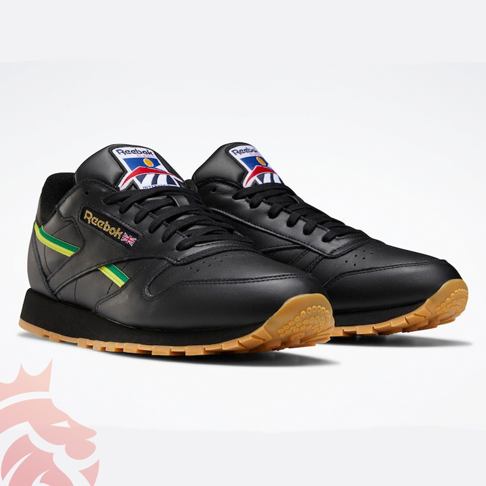 "Reebok Classic Leather ""Brazil"""