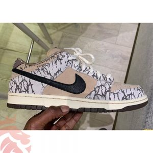 Real or Rumor: Will The Travis Scott Nike SB Dunk Low Sample Drop or Not?