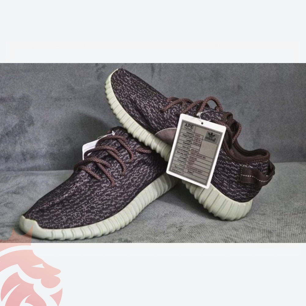 "adidas Yeezy Boost 350 V1 ""Turtle Dove"" Sample"
