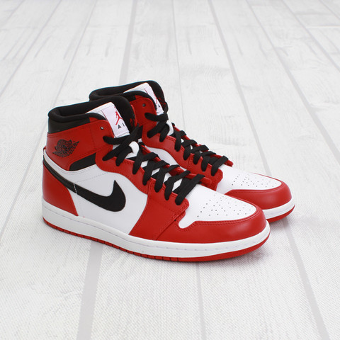 Yankeekicks Store 2013 Air Jordan 1 Retro High Chicago