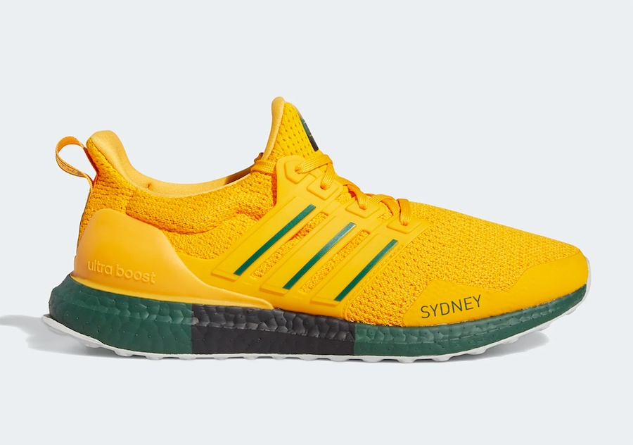 adidas Ultra Boost DNA Sydney