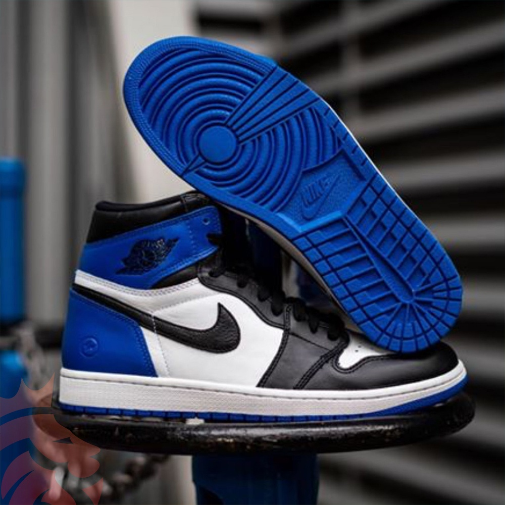 Yankeekicks Store Fragment x AJ 1 Retro High OG 2014
