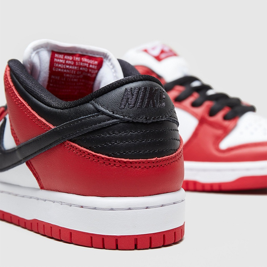 Chicago SB Jordan Pack Release