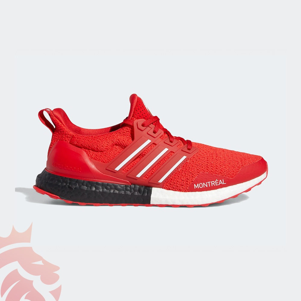 adidas Ultra Boost DNA Montreal Scarlet