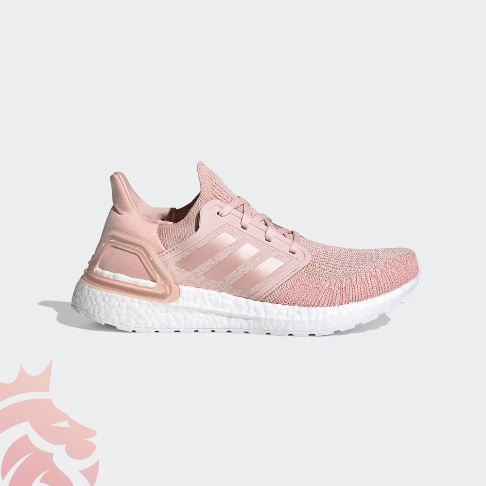 pink ultra boost
