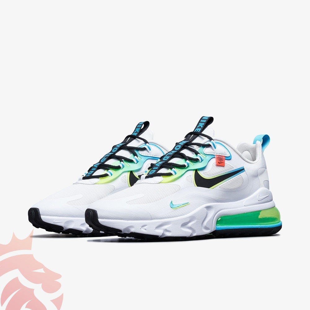 Nike Air Max 270 React Worldwide Pack