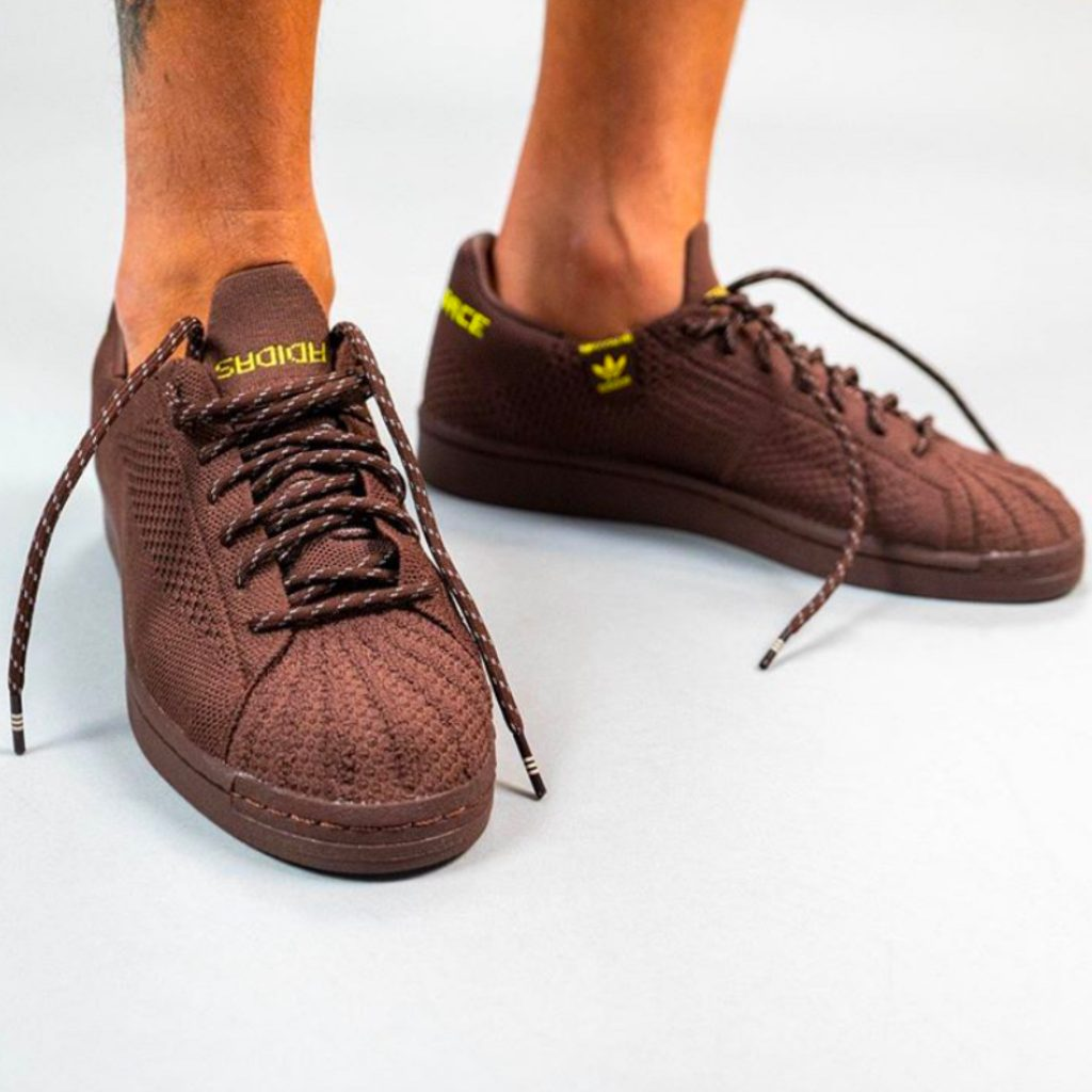 Human Race Superstar Brown