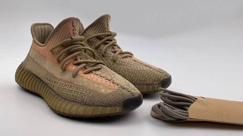adidas Yeezy 350 V2 Sand Taupe