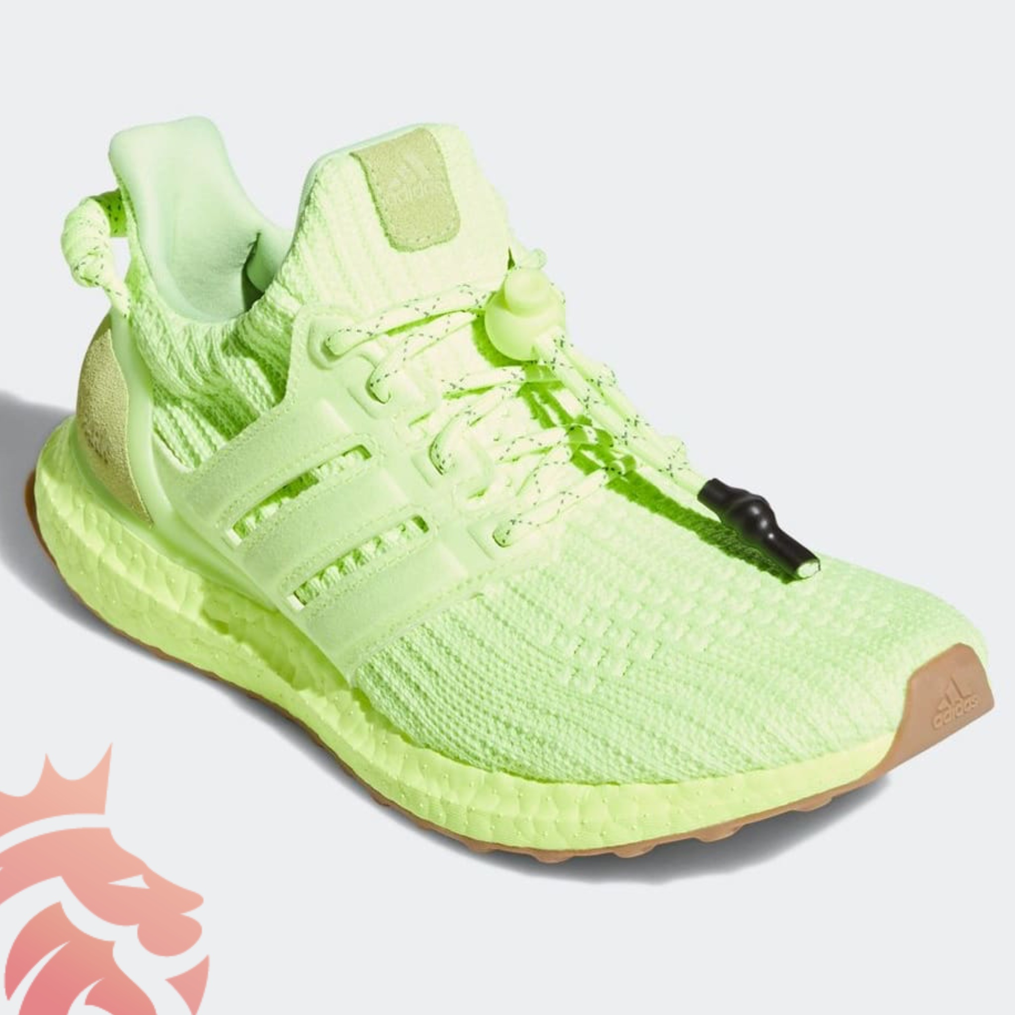 Ivy Park x adidas Ultra Boost FZ5456 Hi-Res Yellow/Hi-Res Yellow/Gum