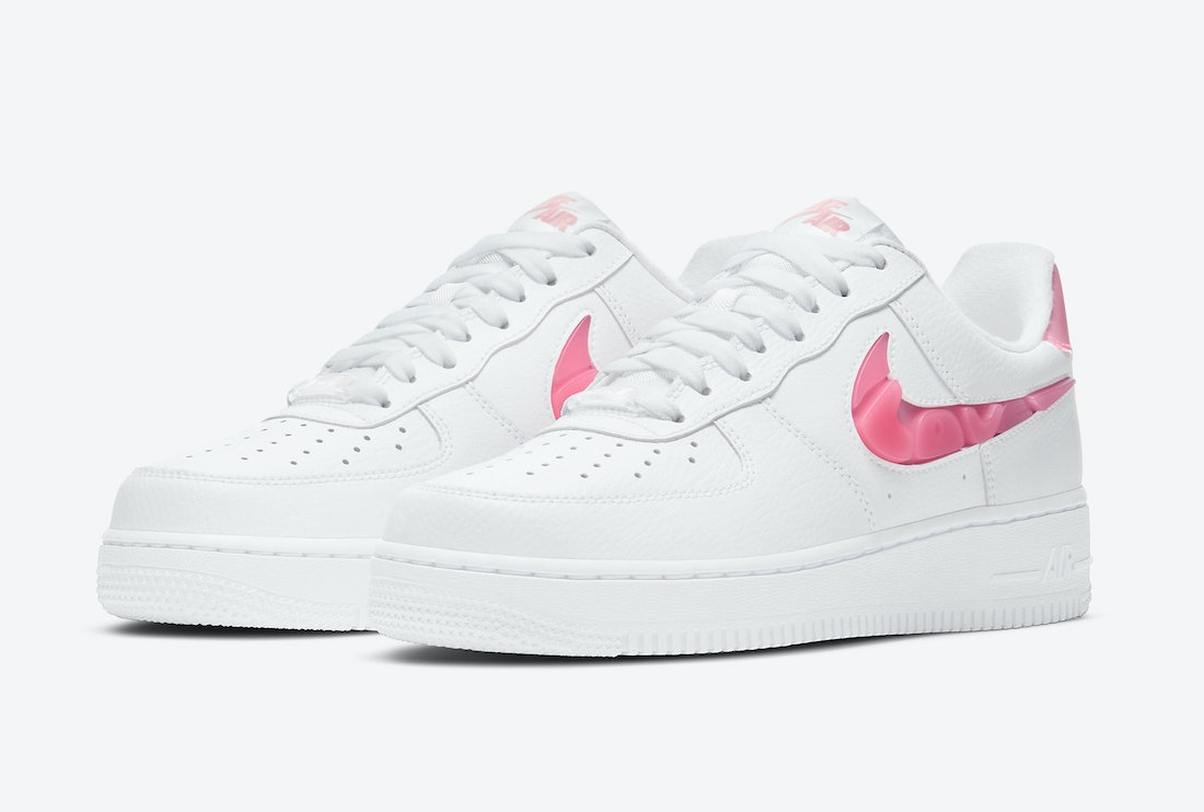 "Nike Air Force 1 SE ""Love For All"""