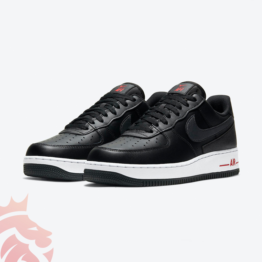 "Nike Air Force 1 ""Technical Stitch"""