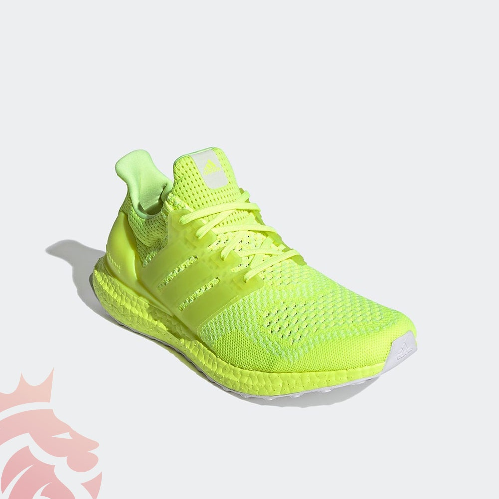 adidas Ultra Boost 1.0 DNA FX7977 Solar Yellow/Solar Yellow/White