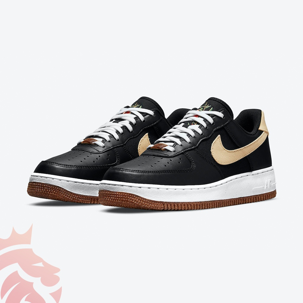 Nike Air Force 1 07 LV8 Pomegranate