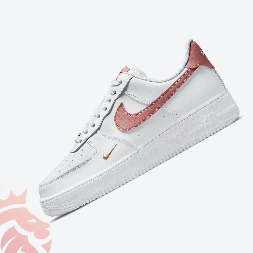 "Nike Air Force 1 Low ""Rust Pink"""