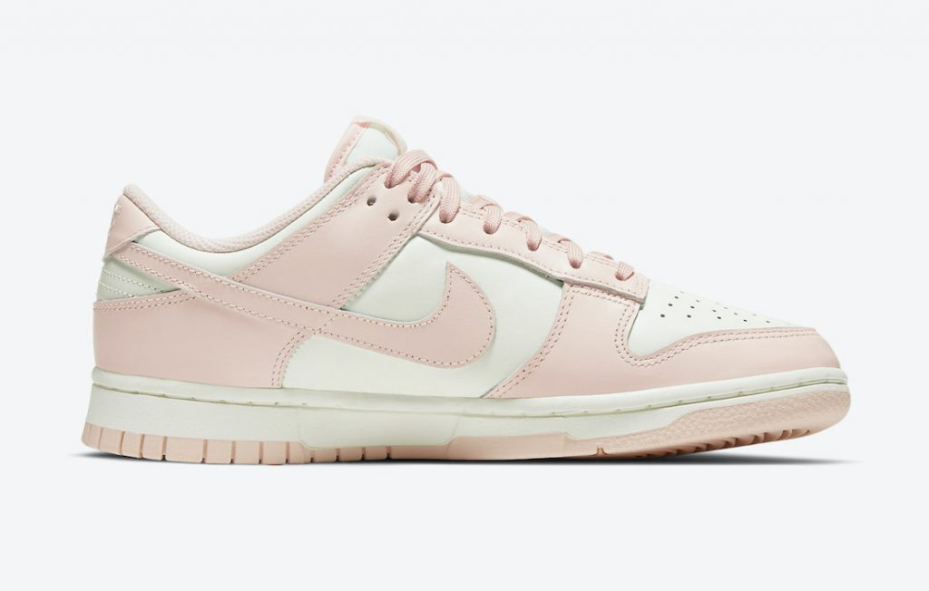Women Exclusive Dunk Low Coming Mid March