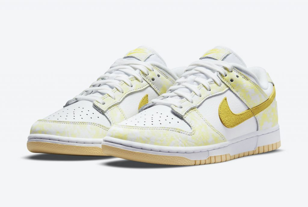 Nike Dunk Low DM9467-700 Release Info YankeeKicks